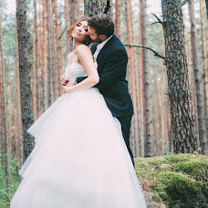 Wedding photographer Diana Sineokova (Sineokova). Photo of 28.10.2015