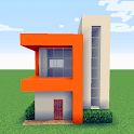 Block Fun Master: House Craft 3D icon