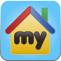 My Launcher for Google Play icon