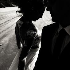 Wedding photographer Dasha Dida (Dida). Photo of 01.09.2017
