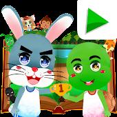 Tải The Tortoise and the Hare, Bedtime Story Fairytale APK