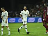 Na 2 korte invalbeurten dit seizoen bij Paris Saint-Germain wordt contract van voormalig Spaans wonderkind al meteen verbroken