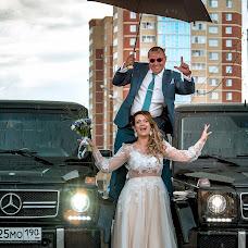 Wedding photographer Albert Khanbikov (bruno-blya). Photo of 16.07.2018
