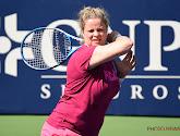 Kim Clijsters treft Johanna Konta op WTA Monterrey