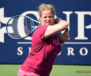 Ploeg van Kim Clijsters wint World Team Tennis zonder dat ze nog in actie komt