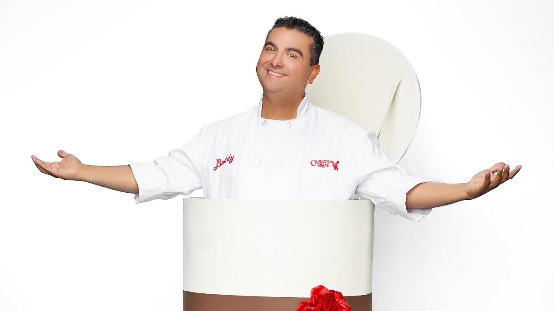 Watch Cake Boss live