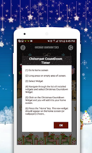 Download Chrismast Countdown Timer 2016 For PC Windows and Mac apk screenshot 3