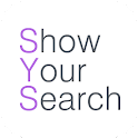 Show Your Search - Metasearch icon