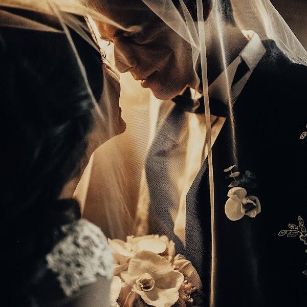 Wedding photographer Vasiliy Tikhomirov (BoraBora). Photo of 24.11.2017