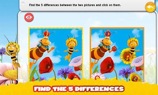 Maya the Bee: Play and Learn apkmr screenshots 7