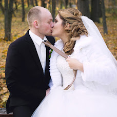 Wedding photographer Alina Ivaylovskaya (Alinanik). Photo of 21.12.2015