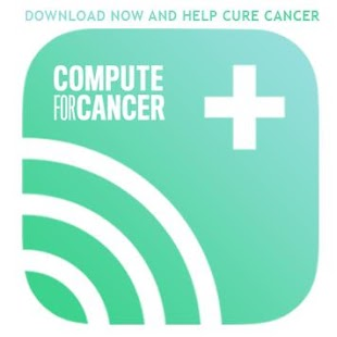 Compute For Cancer- screenshot thumbnail
