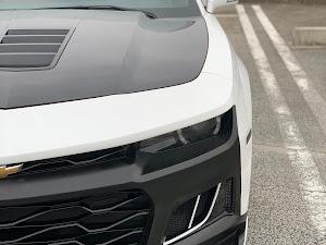 カマロ   LT RS 3.6L カメマレイティブエディション30台限定車のカスタム事例画像 トムさんの2020年06月07日00:45の投稿
