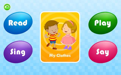 MidiEnglish (Kindergarten) - náhled