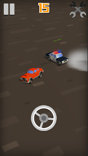 Seep Car