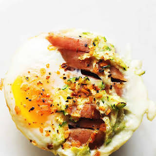 Hearty Egg Muffin Cup.