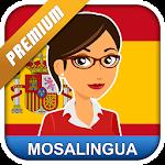 Learn Spanish with MosaLingua 10.1 b148 (Paid)