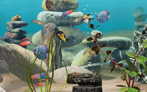 MyLake 3D Aquarium 2