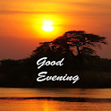 Good Evening Images icon
