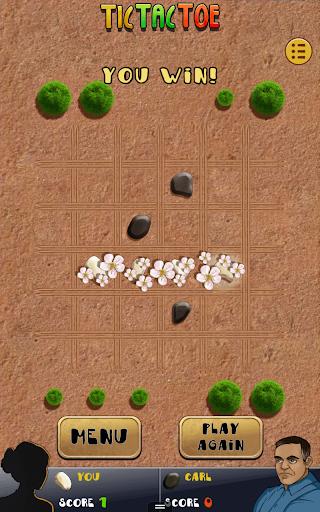 Tic Tac Toe Free screenshot 23