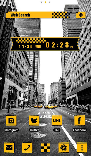 New York City Wallpaper 1.0.0 Windows u7528 1