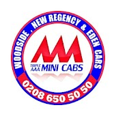 AAA Minicabs - New Regency