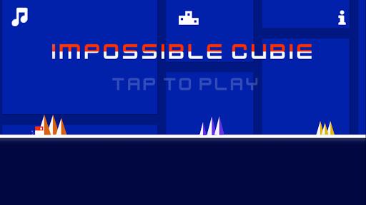 玩免費街機APP|下載Impossible Cubie app不用錢|硬是要APP