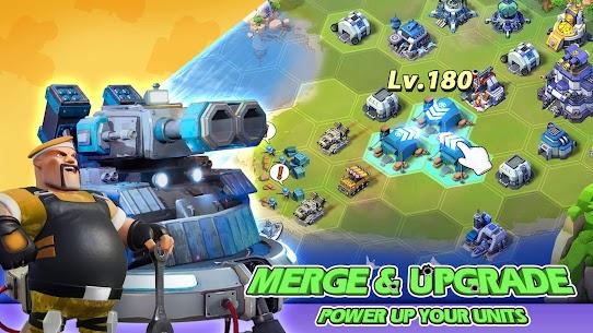 Top War: Battle Game Mod Apk 1.118.3 (All Unlocked) 1