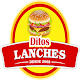 Ditos Lanches for PC-Windows 7,8,10 and Mac