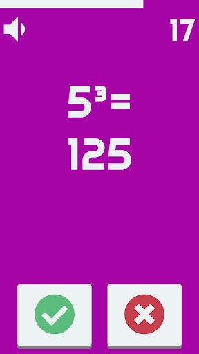Speed Math 2018 - Pro apkpoly screenshots 5