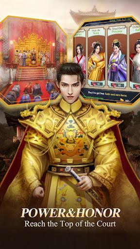 Emperor And Beauties 2.7 Cheat screenshots 5
