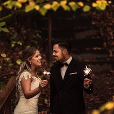 Wedding photographer Marian mihai Matei (marianmihai). Photo of 24.04.2018
