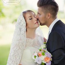 Свадебный фотограф Мария Грицак (GritsakMariya). Фотография от 28.07.2014