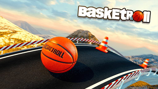 BasketRoll 3D: Rolling Ball 2.1 screenshots 7