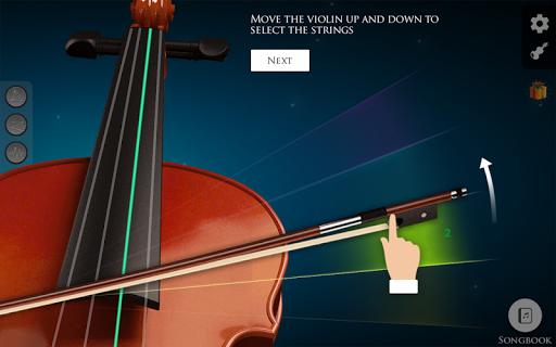 Violin : Magical Bow 20171227 screenshots 19