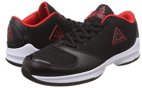 PEAK Men Best Basketball Shoes