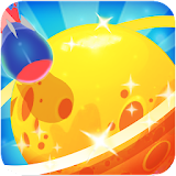 Bounce Star Blast - Free shooting ball game