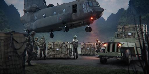 Vietnam War: Platoons 2018.7.8 Screenshots 2