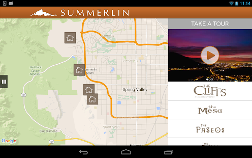Summerlin- screenshot thumbnail