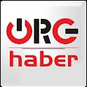 ORG HABER icon