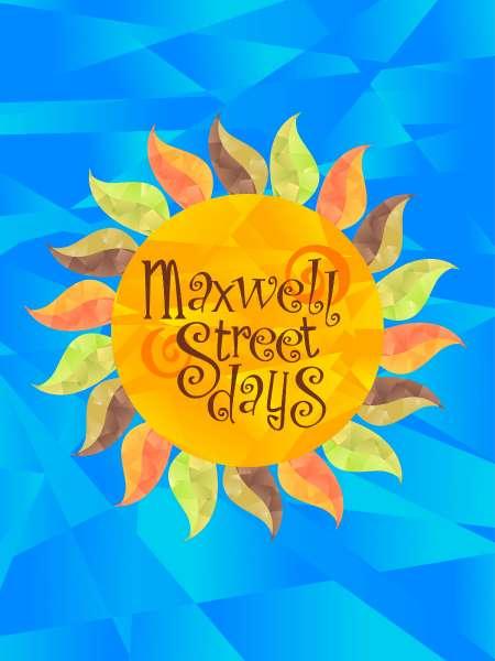 Maxwell Street Days logo