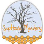 Logo of Sap House Kombucha Style Mead