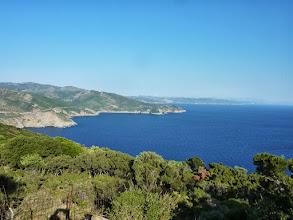 Photo: Η βορειοανατολική ακτή της Εύβοιας