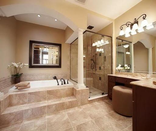 【免費生活APP】욕실 디자인 아이디어線上玩APP不花錢-硬是要APP
