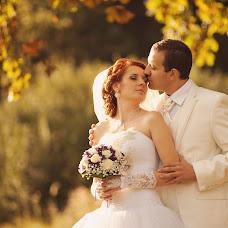 Wedding photographer Vasil Antonyuk (avkstudio). Photo of 13.10.2013