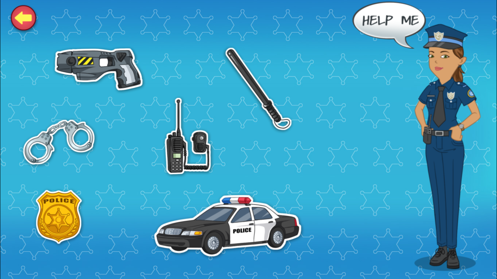 community helpers educational app for kids android apps on