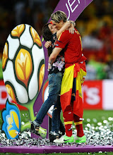 Photo: Spain trashed Italy 4-0 in the EURO 2012 Final! Match highlights: www.FlashScore.com/match/pzP39GiJ/