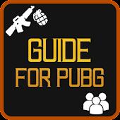 Guide for PUBG