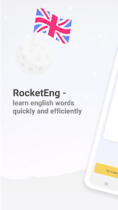 English words - learn 20.000 words with RocketEng 1.4.4 (Pro)