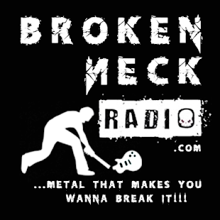 Broken Neck Radio App- screenshot thumbnail